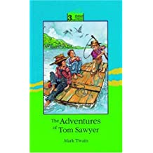 The Adventures of Tom Sawyer: 3100 Headwords (Oxford Progressive English Readers)