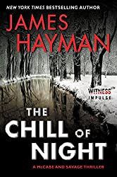 The Chill of Night: A McCabe and Savage Thriller (McCabe and Savage Thrillers Book 2) (English Edition)