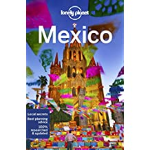 Mexico (Lonely Planet Travel Guide)
