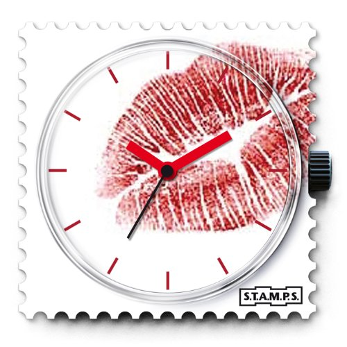 stamps-kiss-me-watch-face-strap-sold-seperately