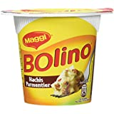 Maggi Bolino Hachis Parmentier (1 Bol) - 75g - Lot de 8