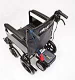 Drive DeVilbiss Healthcare Lightweight Dual Wheel PowerStroll with Reverse