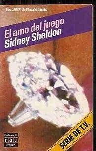 El amo del juego par Sidney Sheldon