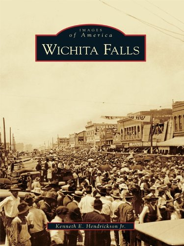 Wichita Falls (Images of America) (English Edition)