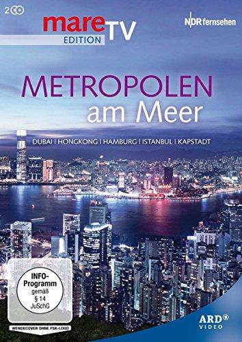 Metropolen am Meer (2 DVDs)