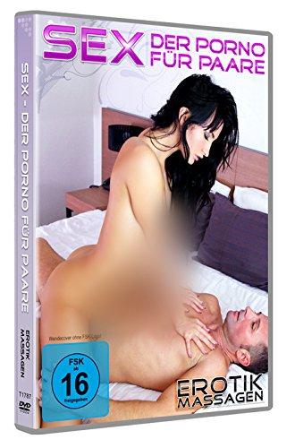 Sex - Der Porno für Paare, Volume 5: Erotik-Massagen