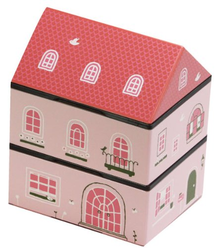 Bento Box Decoration Maisonnette de France
