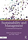 Sustainability and Management: An International Perspective