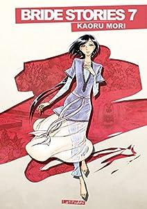 Bride Stories Edition Latitudes Tome 7