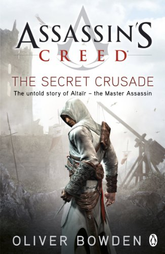 The Secret Crusade: Assassin's