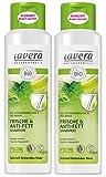 lavera Haar Shampoo Frische & Anti Fett ∙...