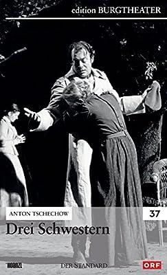 Drei Schwestern (Akademietheater Wien 1976)