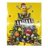 Adventskalender M&M's & Friends Premium Weihnachtskalender (361g)