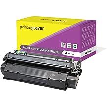Printing Saver C7115X/15X NOIR (1) toner pour HP LaserJet 1000, 1005, 1200, 1220, 3080, 3300, 3310, 3320,3330, 3380 imprimantes - Remplacement Compatible