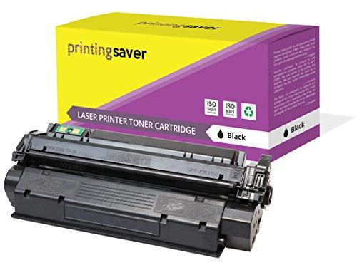 Printing Saver SCHWARZ Toner kompatibel für HP Laserjet 1000 1000W 1005 1005W 1200 1200N 1200SE 1220 1220SE 3080 3300 3300MFP 3310 3310MFP 3320 3320MFP 3320N 3320N MFP 3330 3330MFP 3380 3380MFP (Hp Laserjet 3330)