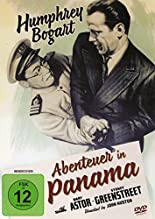 Abenteuer in Panama - Across the Pacific hier kaufen