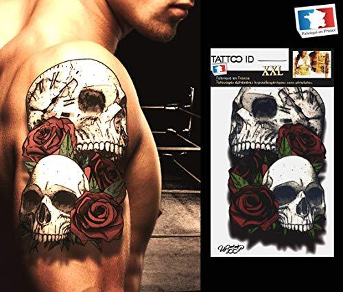 Tatouage Mort Tattoo