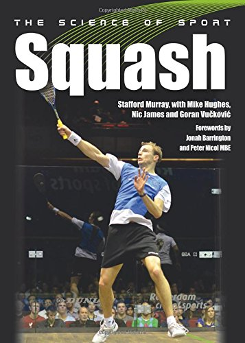 Zoom IMG-2 the science of sport squash