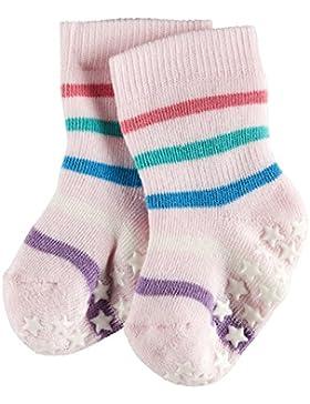 FALKE Unisex Baby Socken Multi Stripe