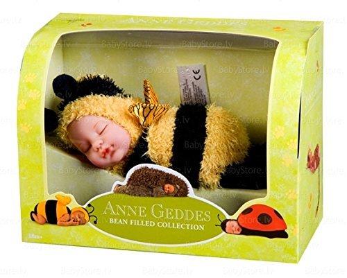 Anne Geddes - Baby Bee Beanie - Anne Geddes Baby Kostüm