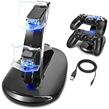 PS4 Controller Ladestation Docking Station