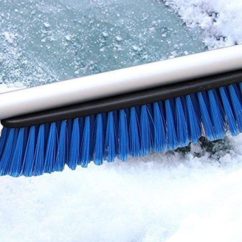L/&P Car Design GmbH L /& P A059/2/Murska Broom Car Snow Brush Long Winter Snow Brush Snow Brush Brush Car Winter Original in