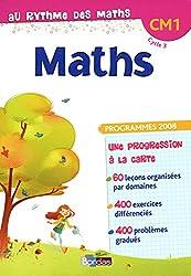 Au rythme des maths CM1  Manuel de l'élève