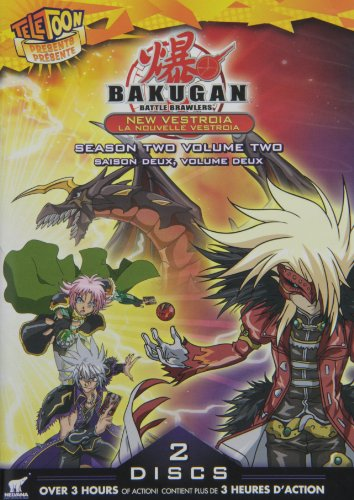 Bakugan Battle Brawlers: New Vestroia: Season 2, V (Battle Bakugan Brawlers-serie)
