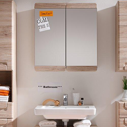 Trendteam Badspiegelschrank - 3