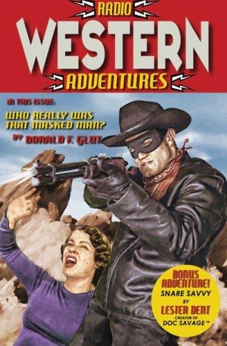 Radio Western Adventures (Radio-western)
