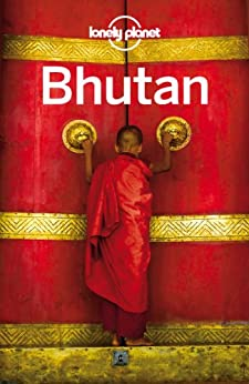 Lonely Planet Bhutan par [Planet, Lonely, Brown, Lindsay, Mayhew, Bradley]