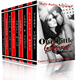 Our Little Secret: 10 story boxed set (Taboo And Forbidden Love Erotica)