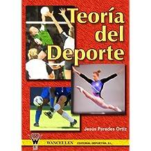 Teoría Del Deporte