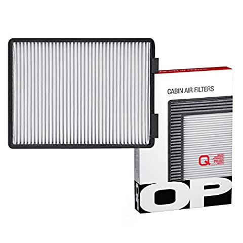 Open Parts CAF2022.01 Cabin Air Filter - 1 Piece