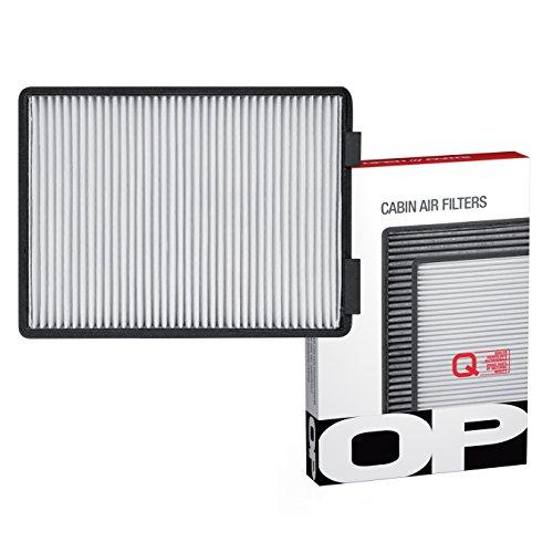 Open Parts CAF2156.02 Filtro, aire habitáculo - 2 Piezas