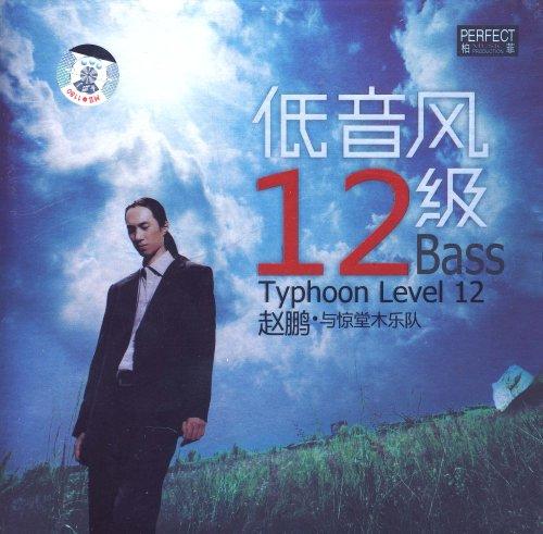 Bass Typhoon Level 12 (China Version) Band China