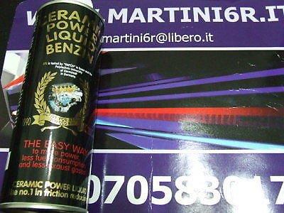Ceramic Power Liquid Benzina 375 ml motori fino a 2000cc
