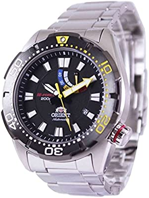 RELOJ AUTOMÁTICO 'ORIENT DIVING M-FORCE SEL0A001B0 EL0A001B SPORTS
