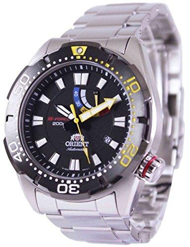 Montre automatique 'Orient plongée Sports M-Force Sel0a001b0El0a001b