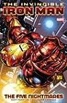 Invincible Iron Man - Volume 1: The F...