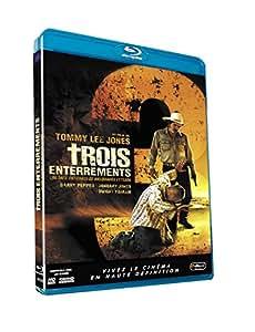 Trois enterrements [Edizione: Francia]