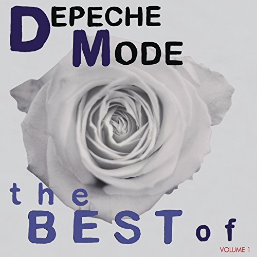 The Best of Depeche Mode, Vol....