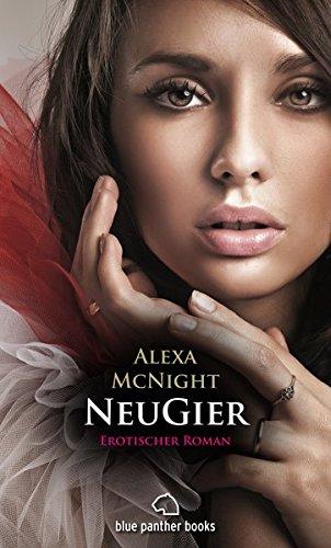 NeuGier | Erotischer Roman
