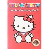 Alligator productos 1480/Hkjc Hello Kitty–Libro para colorear