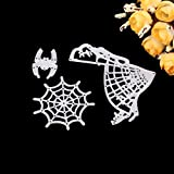 SimpleLife Spider Web Stanzformen Schablonen Scrapbook Album Papier Karte Präge DIY Handwerk