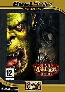Warcraft III: Reign Of Chaos (PC/MAC CD)