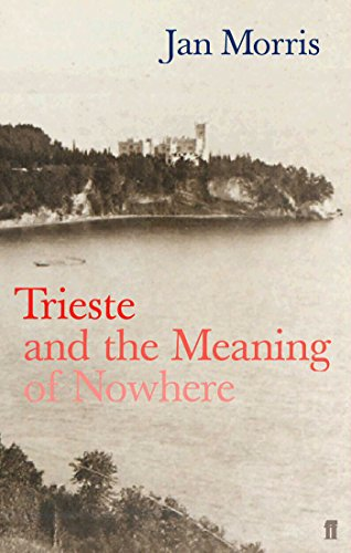 Trieste por Jan Morris