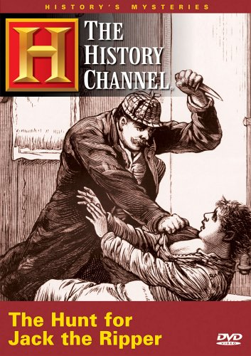 History's Mysteries - Hunt for Jack the Ripper (A&E DVD Archives)