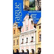 Guide Bleu Évasion : Prague et la Bohême