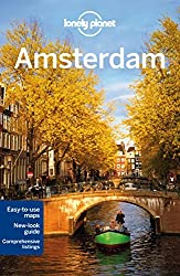 Lonely Planet Amsterdam (Travel Guide) by Lonely Planet (2014-04-01)